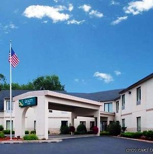 Quality Inn Binghamton West photos Exterior