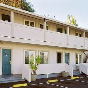 Americas Best Value Inn - Corte Madera photos Exterior