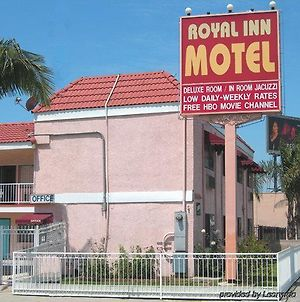 Royal Inn Motel Long Beach photos Exterior