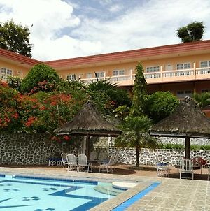 Parapat View Hotel photos Exterior