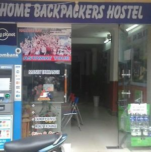 Home Backpackers Hostel photos Exterior