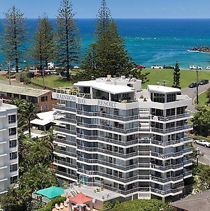 Rainbow Bay Resort Holiday Apartments photos Exterior