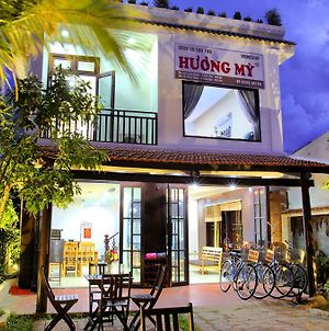 Huong Mi Beach Homestay photos Exterior