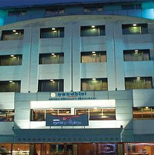 Hotel Nandhini St. Marks Road photos Exterior