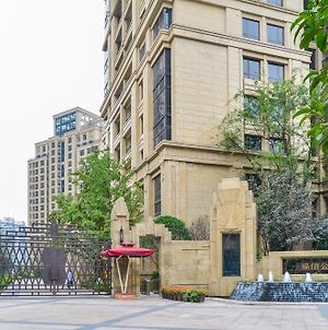 Chongqing Tujia Sweetome Serviced Apartment photos Exterior