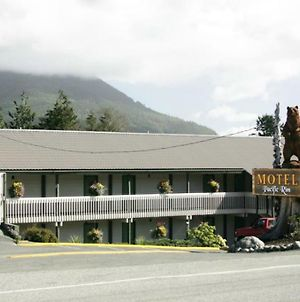Pacific Rim Motel photos Exterior