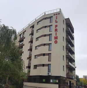 Il Primo Apartments photos Exterior