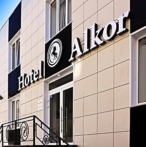 Alkor Hotel photos Exterior