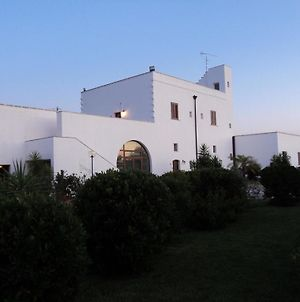 Masseria Fabrizio photos Exterior