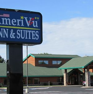 Amerivu Inn & Suites photos Exterior