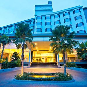The Grand Riverside Hotel Phitsanulok photos Exterior