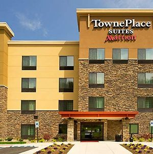 Towneplace Suites By Marriott Goldsboro photos Exterior