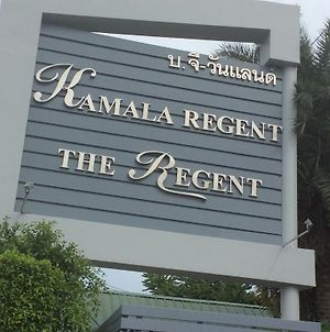 The Regent Hotel Kamala Beach photos Room
