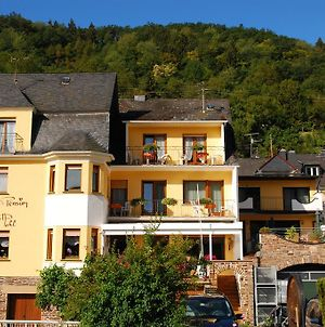 Weingut Pension Gibbert Pohl photos Room