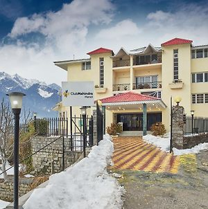 Club Mahindra Snow Peak Manali photos Room