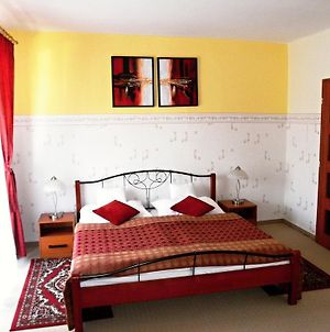 Hotel Vysocina photos Room