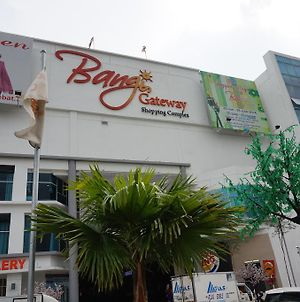 Bangi Gateway Hotel photos Exterior