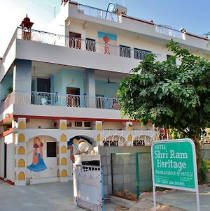 Shri Ram Guest House photos Exterior