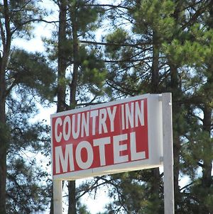 Country Inn Motel photos Exterior