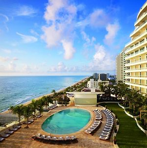 The Ritz Carlton Fort Lauderdale photos Exterior