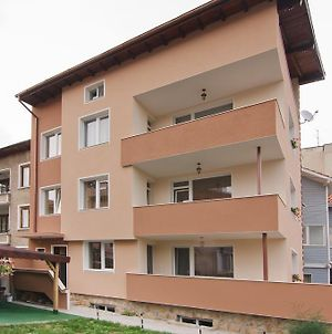 Apartments Four Seasons Velingrad photos Exterior