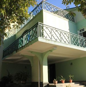 Batumi Green Cape Guest House photos Exterior