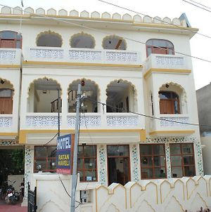Hotel Ratan Haveli photos Exterior