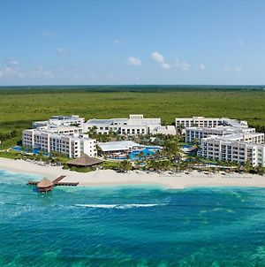 Hyatt Ziva Riviera Cancun All-Inclusive (Adults Only) photos Exterior