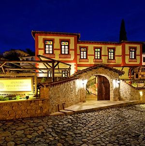 Orologopoulos Mansion Luxury Hotel photos Exterior