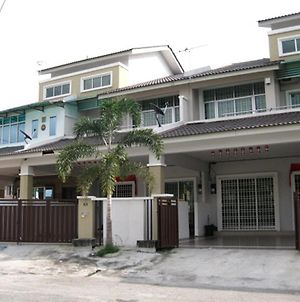 Homestay Cyber Ipoh photos Exterior