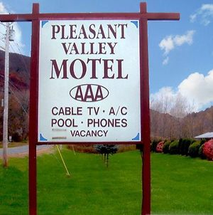 Pleasant Valley Motel West Stockbridge photos Exterior