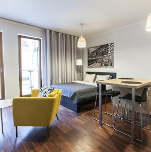 Homewell Apartments Stare Miasto photos Room