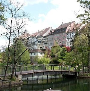 B&B Bett Am Weiher photos Exterior