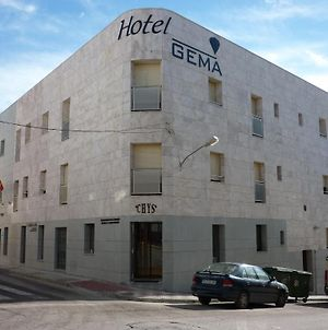 Hotel Gema photos Exterior