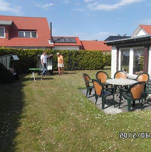 Pension Zum Meer photos Exterior