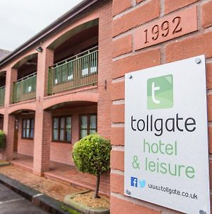 Tollgate Hotel & Leisure photos Exterior