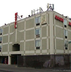 Oasis Motel In Brooklyn photos Exterior