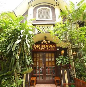 Okinawa Guest House photos Exterior