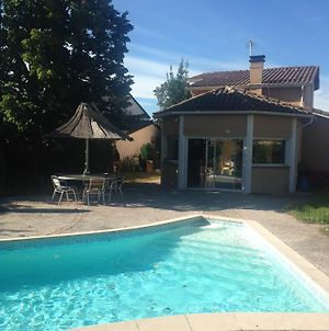 Villa Toulouse With Swimming Pool photos Room