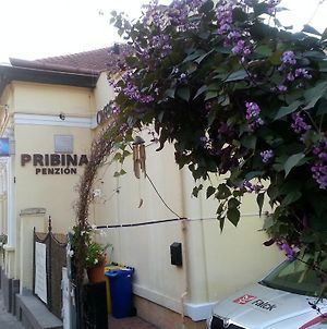 Penzion Pribina Nitra photos Exterior
