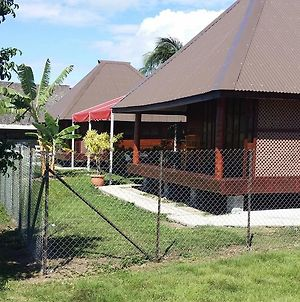 Raiatea Airport Bungalow photos Exterior