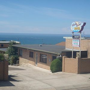 Whale Fisher Motel photos Exterior