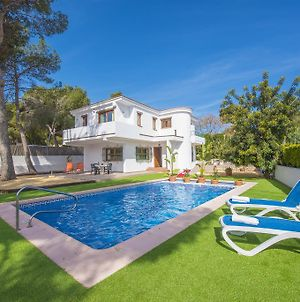 Colibri - Modern, Well-Equipped Villa With Private Pool In Moraira photos Exterior