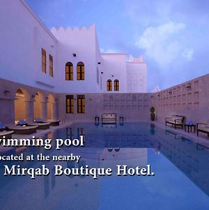Musheireb Boutique Hotel photos Exterior