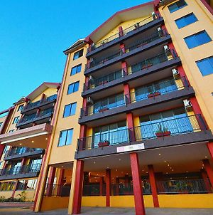 Bukoto Heights Apartments photos Exterior