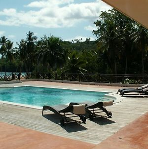 Beachfront Villa Bahia Rincon photos Room