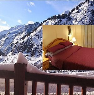 Soldeu Ski Apartment photos Room