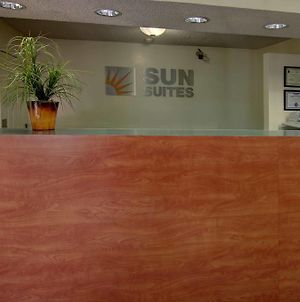 Sun Suites Of Jacksonville photos Exterior