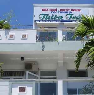 Thien Truc Guest House photos Exterior