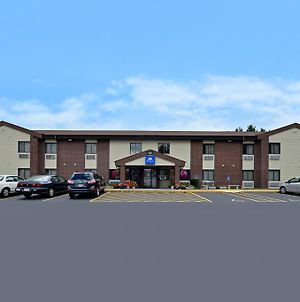 Americas Best Value Inn Wisconsin Rapids photos Exterior